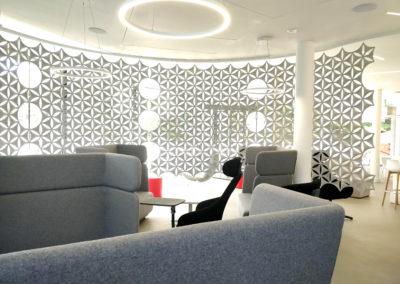 Caisse des dépôts et consignations – Smart Building