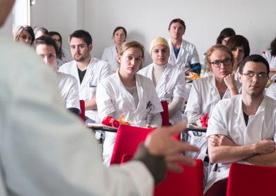 Ecole des sciences du Cancer