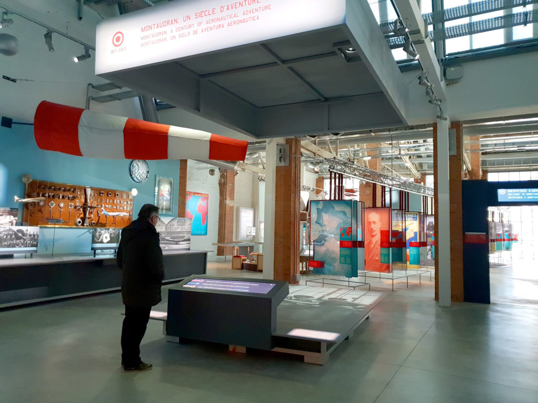 aeropostale toulouse musée