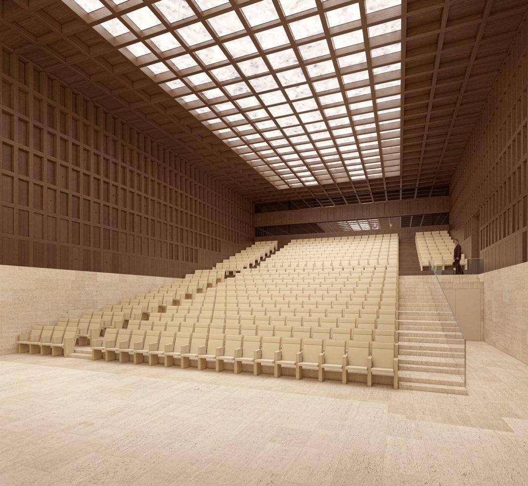 auditorium institut de france barani bettencourt