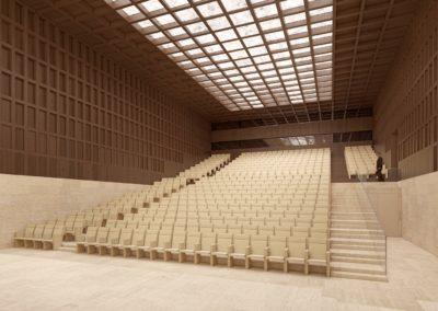 Auditorium de l'Institut de France