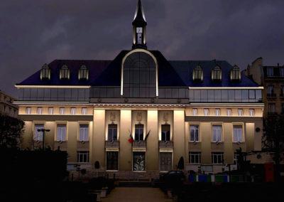 Mairie de Saint Mandé