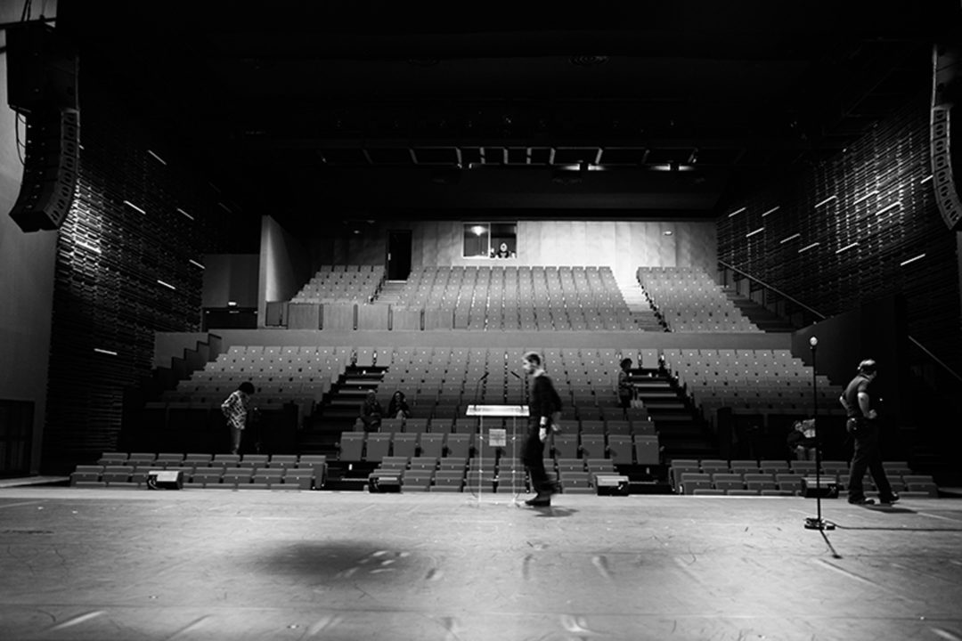 theatre arsenal val de reuil